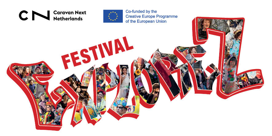 het ExploreZ Festival