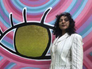 Rebel – Naïma Baraca, Locatie: ZID Theater, Publieksevent