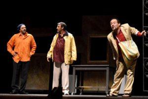 Sir Dim | Forjat El Bahja ensemble | locatie: ZID Theater | publieksevent @ Amsterdam | Noord-Holland | Nederland